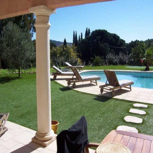 Offres de vente Villas Sainte-Maxime 83120