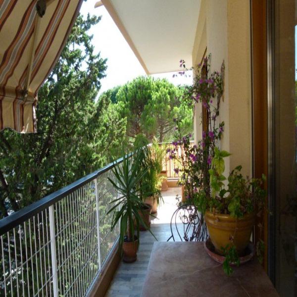 Offres de vente Appartement Sainte-Maxime 83120